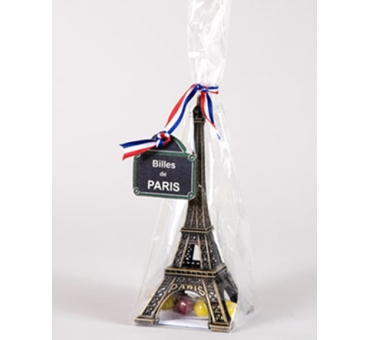 Petites billes de Paris