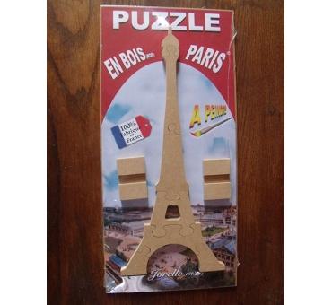 """Puzzle """"Tour Eiffel"""""""